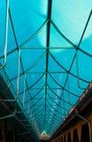 Web-Dach Lizenzfreies Stockbild