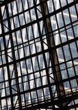 Web del grattacielo Fotografia Stock Libera da Diritti