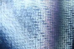 Web des lumières de communication image libre de droits