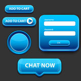 Web Design Stock Photos