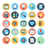 Web Design and Development Vector Illustrations 2. Here is a useful and trendy Web Design and Development icons pack. Hope you can find a great use for them in Royalty Free Stock Photos