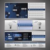 Web Design Elements - Communication Royalty Free Stock Images