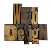 Web Design Stock Photography