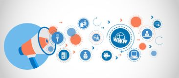 web earth icon. Detailed set icons of media element icon. Premium quality graphic design. One of the collection icons for websites vector illustration