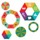Web elements Royalty Free Stock Photo