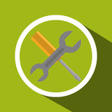 Web-Entwickler-Design Lizenzfreie Stockfotografie