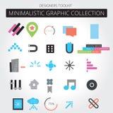 Web graphics Stock Photos
