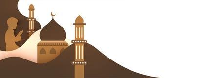 Download 90 Background Islami Warna Putih Gratis Terbaik