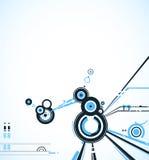 Web-Hintergrund Lizenzfreie Stockfotos