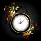 Web icon clocks Stock Photo