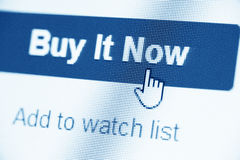 Web Icon Royalty Free Stock Photo