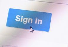 Web Icon Royalty Free Stock Photos