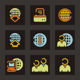 Web Icon Series. Web icons set. Check my portfolio for much more of this series as well as thousands of similar and other great vector items