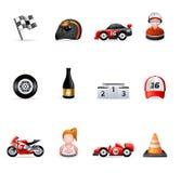 Web Icons - Racing Stock Photos