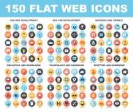 Web Icons Stock Photos