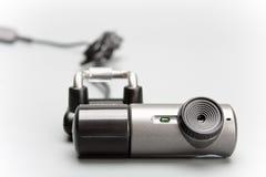 Web-Kamera Lizenzfreie Stockbilder