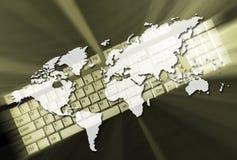 Web-Konzept Stockfoto