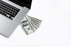 Web money Royalty Free Stock Images