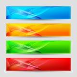 Web Panels Stock Photos