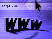 Web Search Stock Images