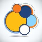 Web site design. Abstract web site design  template Stock Photo