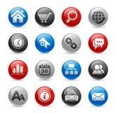 Web Site & Internet // Gel Pro Series Stock Photos