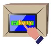 Web-System Lizenzfreie Stockfotos