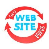 Web technologies Stock Photos