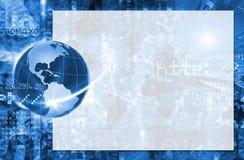 Web Technologies Royalty Free Stock Photo