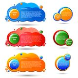 Web Template Stock Photography