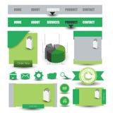 Web user interface element .. Illustration of Web user interface element .  design Royalty Free Stock Photography