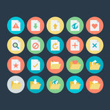 Web Vector Icons  1 Stock Photos