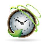 Web watch Stock Photography