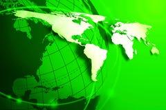 Web-Welt Lizenzfreie Abbildung