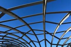 Webb Bridge - Melbourne Stock Photo