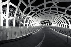 Webb Bridge Royalty Free Stock Photos
