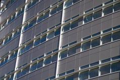 Webb Gebäude, Denver Lizenzfreies Stockbild