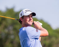Webb Simpson at the 2012 Barclays Stock Photo