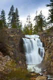 Webber Falls California Stock Photo