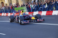 Webber@Warsaw (3) Royalty Free Stock Images