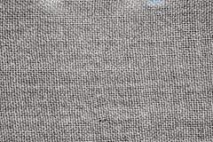 Webbing gray bag Royalty Free Stock Images