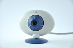 Webcam Imagen de archivo libre de regalías