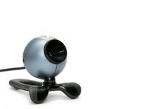 Webcam Stock Foto