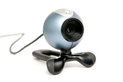 Webcam Image stock