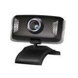 Webcam Fotos de archivo libres de regalías