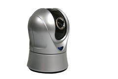 webcam Royaltyfria Bilder