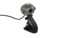 Webcam Stock Afbeelding