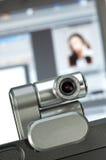 webcam Στοκ Εικόνα