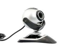 Webcam Stock Photo