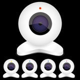 Webcams Stock Images
